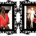My graduate fashion week