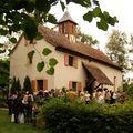 Concert Spiridona w Geispolsheim w języku polskim