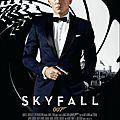 Même pas mort, le <b>007</b>