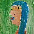 Picasso-Violaine