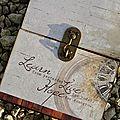 Une création de Karine MOURLAN : Album
