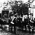 1913 - l'irlande se déchire
