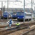 X 2200 bleu du dépôt de Limoges