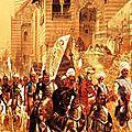 Radu le frère de dracula général ottoman qui mena une guerre contre les ténèbres..