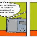 Georges, france télécom