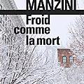 Froid comme la mort, d'Antonio Manzini
