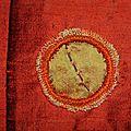 Art textile Catherine Tourel