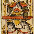 Autour de la carte VII LE CHARIOT : Sommaire