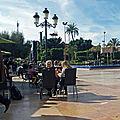 Photos récentes du guéliz à marrakech après la cop22