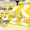 Coup de coeur du Challenge d'<b>Antrescrap</b> d'octobre 2014