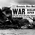 Attack on Pearl Harbor: December 7th 1941