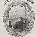 Charles <b>Baudelaire</b> : le marchand de nuages
