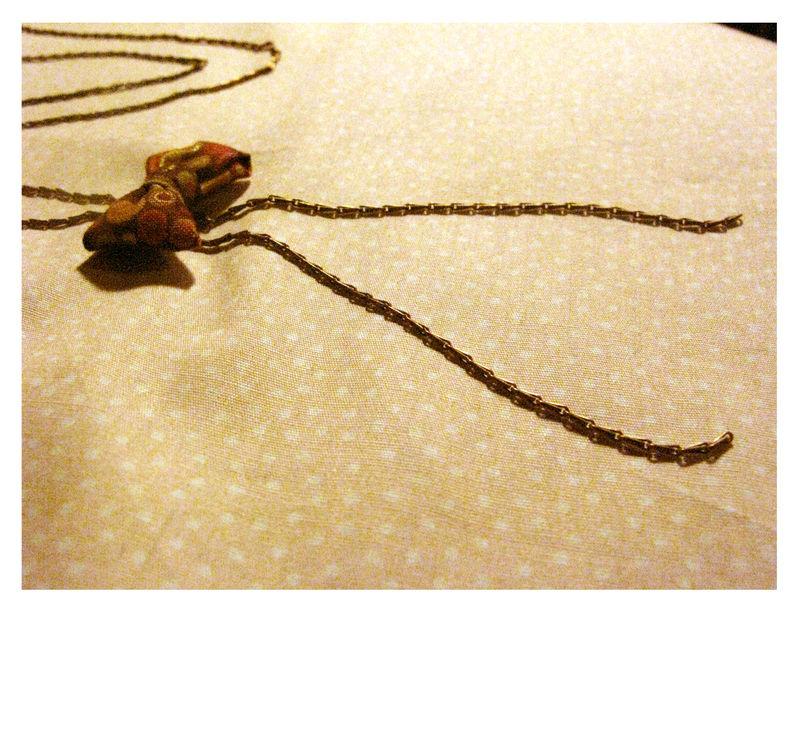 golden noose