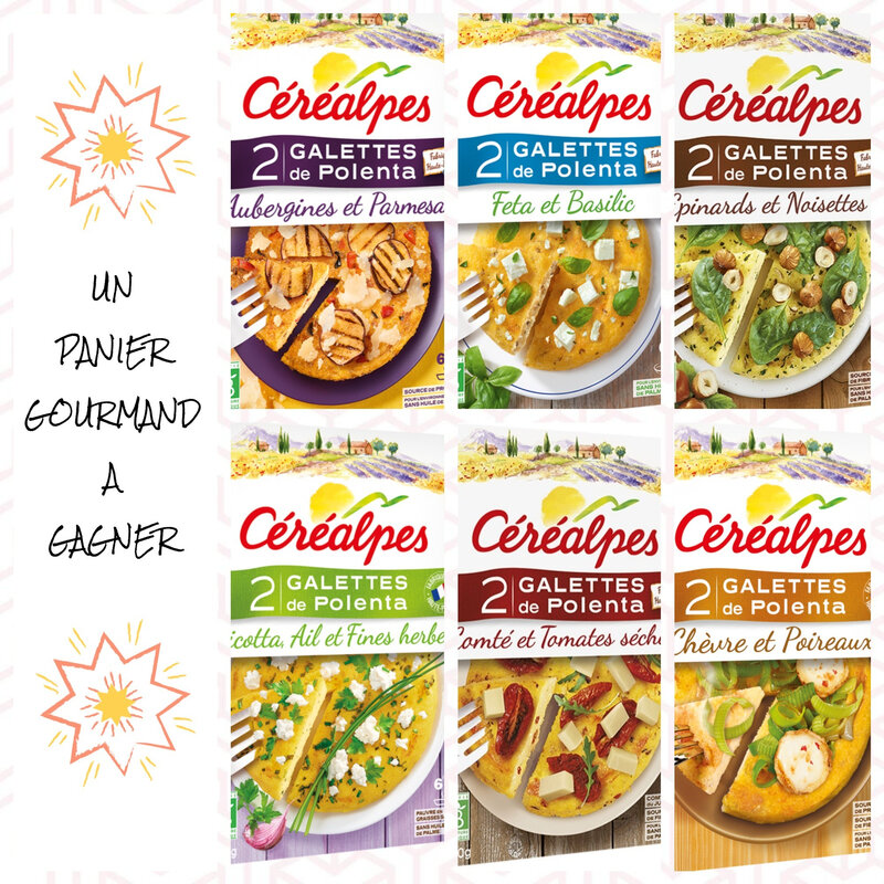concours CEREALPES