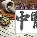 Médecine chinoise, acupuncture, auriculothérpaie, hijama