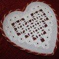 coeur de noêl