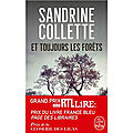 Sandrine Collette