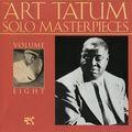 Art Tatum - 1953-56 - Solo Masterpieces Volume 8 (Pablo)