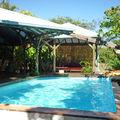 Noix de Cajou, location vacances Guadeloupe, villa avec piscine