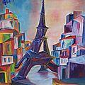 23 - La tour Eiffel