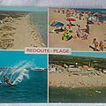 Redoute plage
