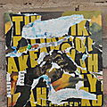 Au Mali 2011 n°9.5 Tableaux Steven Siriman
