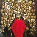 Les Bienheureux <b>Martyrs</b> Salésiens Polonais