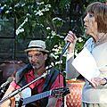Concert d'un soir d'été - 6 juin 2015