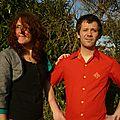 Boléro (reversible) femme et chemisette homme