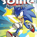 Sonic the comic online #250