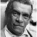 L'écrivain Derek Alton Walcott