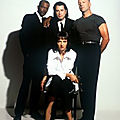 1994, Pulp Fiction cast par Firooz Zahedi