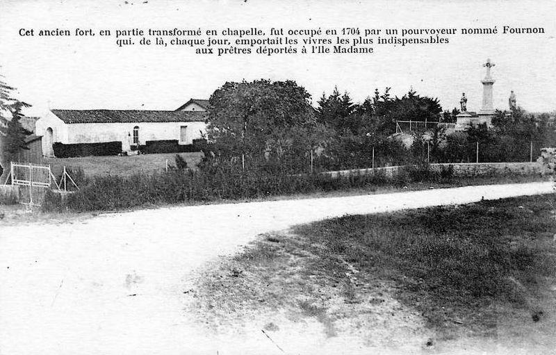 Les Pontons de Rochefort