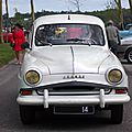 Simca aronde commerciale (1956-1959)