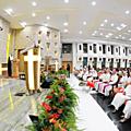 Émirats arabes unis : inauguration d'une deuxième église <b>catholique</b>
