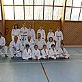 ARTS MARTIAUX CLUB DU 93 KARATE SHOTOKAI