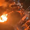 C'est le chaos en Suède… «La situation est hors de contrôle» selon la police