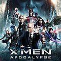 X-Men Apoc