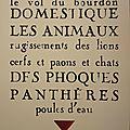 vol-du-bourdon
