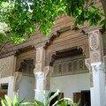Le palais El bahia