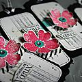 Tag carte - nesiris - stampin'up2