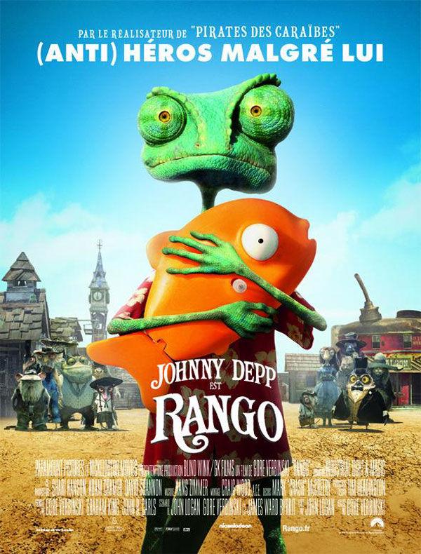 Rango (Gore Verbinski)