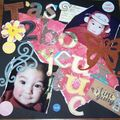 page scrapbooking 2