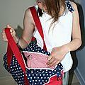 American bag !