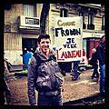 27 janvier - la manifestation en faveur du mariage pour tous vu par instagram