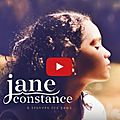 <b>Jane</b> <b>Constance</b> lance son premier single