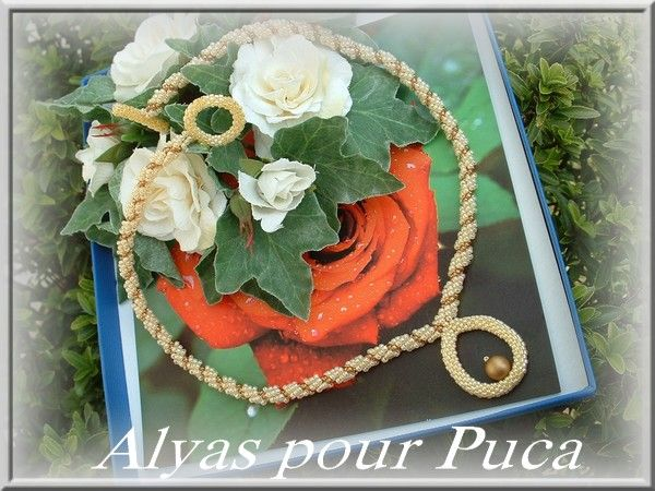 Pif d'ALYAS ...