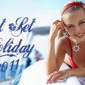 BIJOUX <b>FANTAISIE</b> : ETE 2011 - jet set holiday 2011