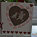 Cartes St-Valentin 2011