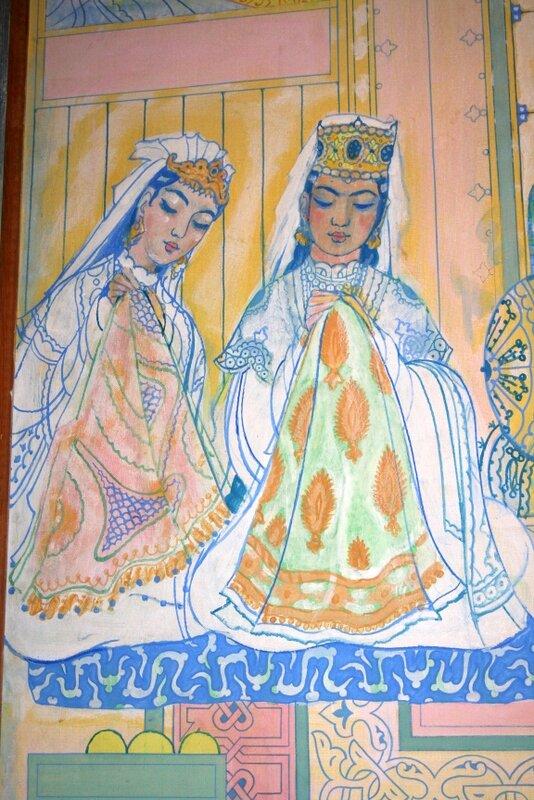 photo OUZBEKISTAN octobre 2006 005 - Copie